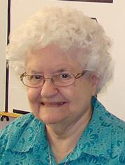 Mary Frances Heins