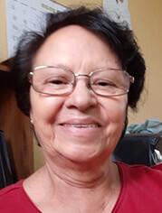 Miriam Oliveros